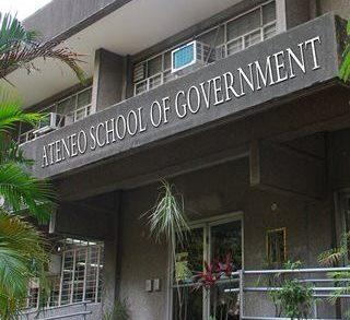 Ateneo School of Government