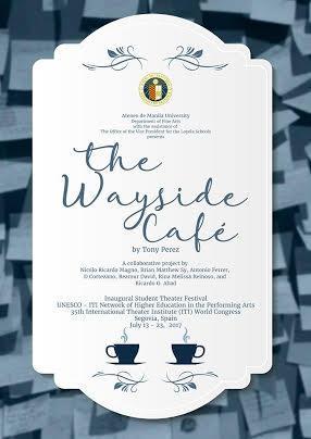 Wayside Poster
