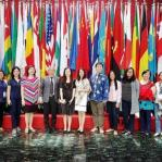 SOSS Delegation