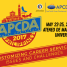 Asia Pacific Career Development Association (APCDA) Annual Conference