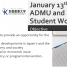 Ikeda Seminar students of the Faculty of Economics and students of Ateneo de Manila University held a joint workshop online