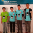 Programming Varsity Team Fuchsia Moth ranks 8th in the ACM IPCP Regionals in Jakarta, Indonesia